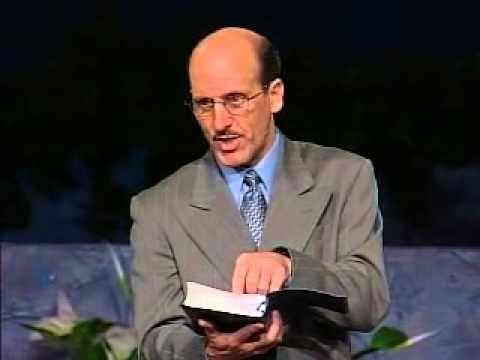 Doug Batchelor - Seventh-day Adventist : Christian or Cult.........CULT!!!! www.theromanroad.org #sda