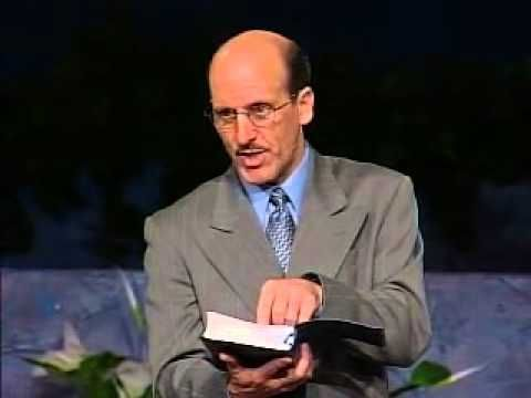Doug Batchelor - Seventh-day Adventist : Christian or Cult.........CULT!!!! www.theromanroad.org #sda