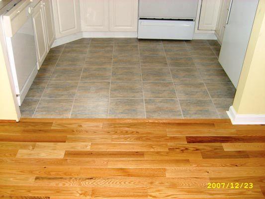 pebble+flooring+transition | ... , Ocean City, NJ : Oak and Stone Flooring, South Jersey, NJ, PA, DE