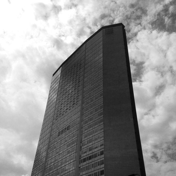 Grattacielo Pirelli - Gio Ponti