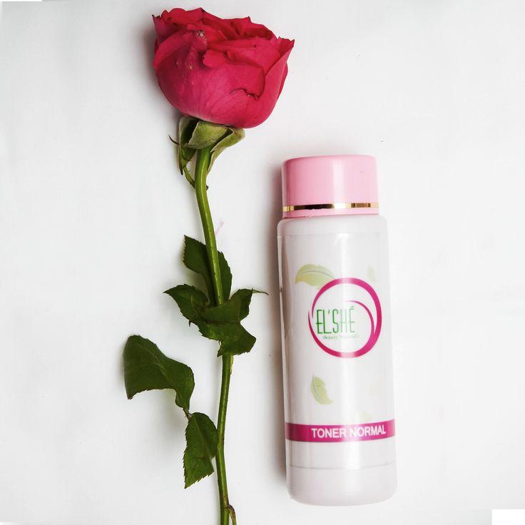 Bahan aktif yang terdapat di ElshéSkin Toner Normal ini dapat mengembalikan pH kulit, membersihkan make up, serta membersihkan sisa foaming cleanser. Gunakan setelah pemakaian ElshéSkin Sabun Muka, dan lihat kotoran yang menempel di kapasmu, ladies.