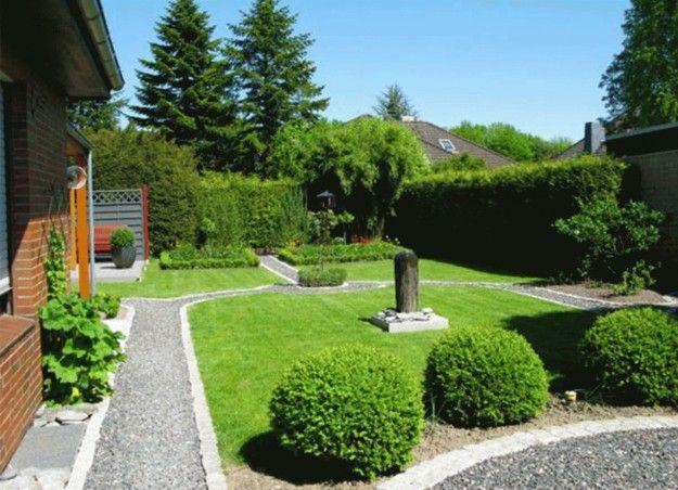 Siepe Giardino idee : idee su Progettare Il Giardino su Pinterest Piantare un giardino ...
