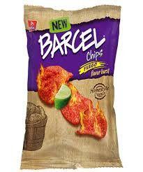 Barcel Chips Fuego 4.12 oz