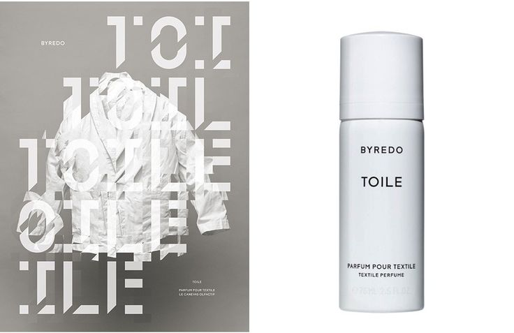 Toile By Byredo