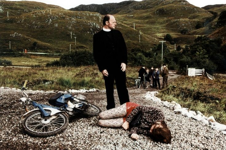 Breaking the Waves, Lars fon Trier, 1996