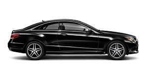 E-Class Coupes: E350, E550 | Mercedes-Benz