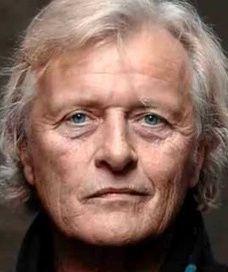Rutger Hauer (January 23, 1944) Dutch actor.