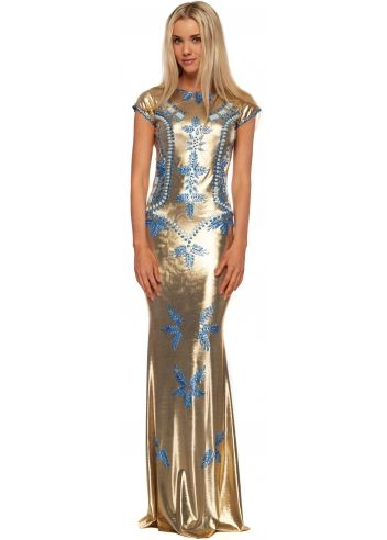 351 best designer maxi dresses images on pinterest for Holt couture dresses