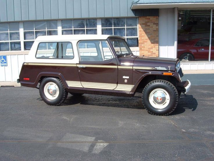 1971 jeep commando for sale hemmings motor news i 39 ll take it pinterest jeeps jeep. Black Bedroom Furniture Sets. Home Design Ideas