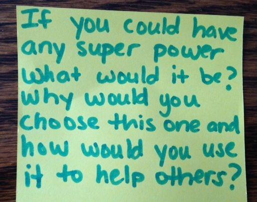 If i had magical powers essay help