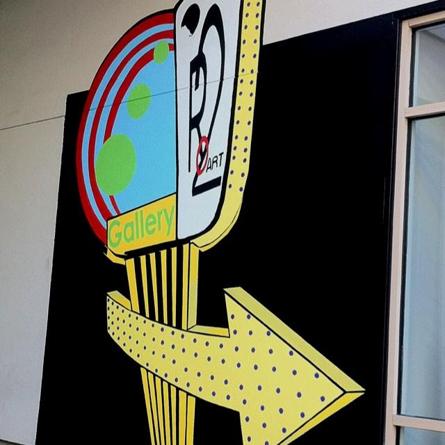 Dallas Wall Art in West Village