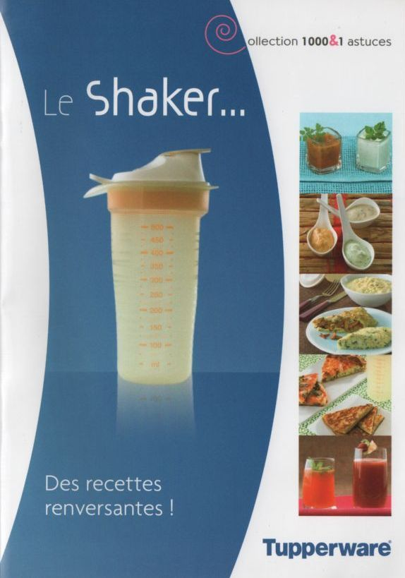 Le shaker (2008)