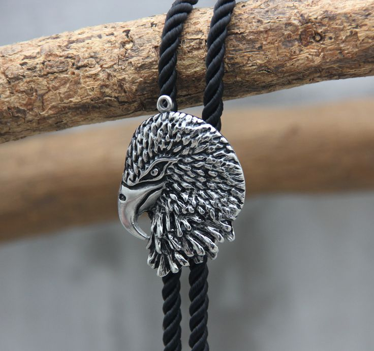 Find More Ties & Handkerchiefs Information about Original design  eagle shape stainless steel bolo tie niche accessory for male free shipping,High Quality tie,China accessories toys Suppliers, Cheap tie dye t-shirt men from MJ fashion on Aliexpress.com