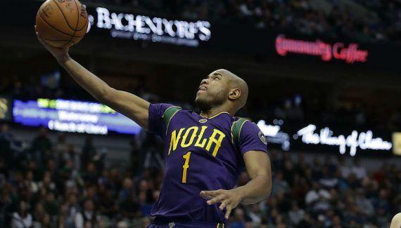 Pelicans : Jarrett Jack absent 4 à 6 semaines -  Voilà ce qui s'appelle avoir la poisse. Le meneur remplaçant des Pelicans va manquer 4 à 6 semaines de compétition à cause d'une lésion d'un ménisque. Il s'agit d'une rechute… Lire la suite»  http://www.basketusa.com/wp-content/uploads/2017/03/jack-jarrett-570x325.jpg - Par http://www.78682homes.com/pelicans-jarrett-jack-absent-4-a