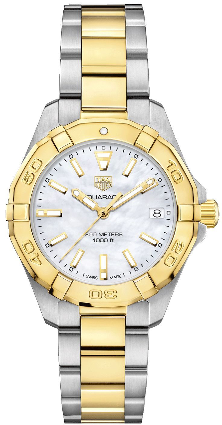 TAG Heuer Aquaracer WBDBB Lovely Designer Watches For