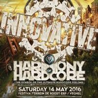 Innovative @ Millennium Dome @ Harmony of Hardcore 2016 by Innovativelive on SoundCloud