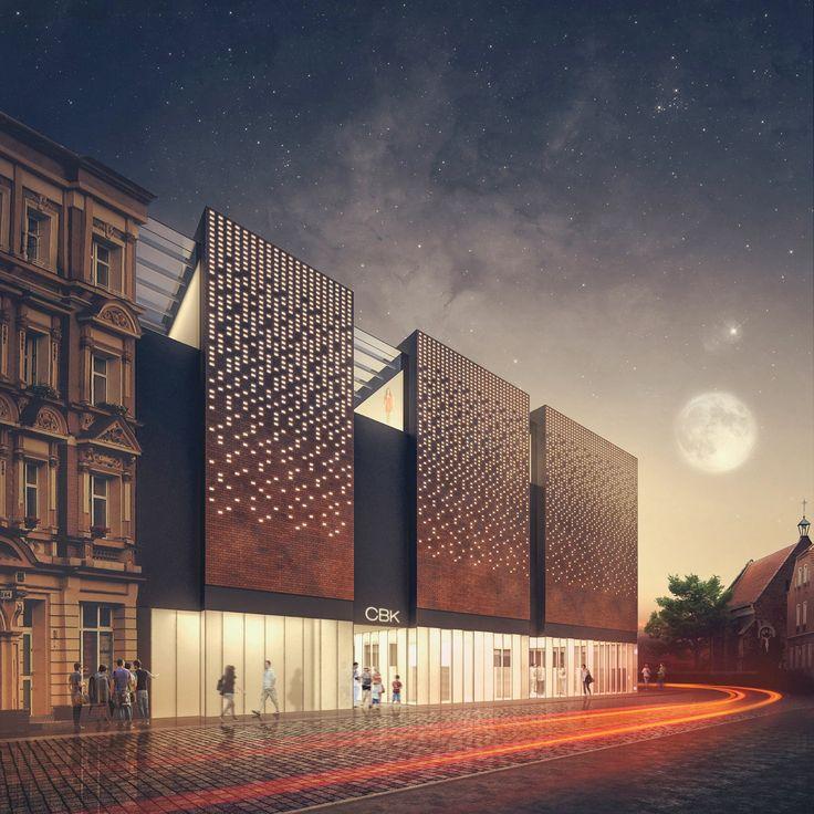 25 best mall facade ideas on pinterest shopping mall architecture shopping malls and shoping. Black Bedroom Furniture Sets. Home Design Ideas