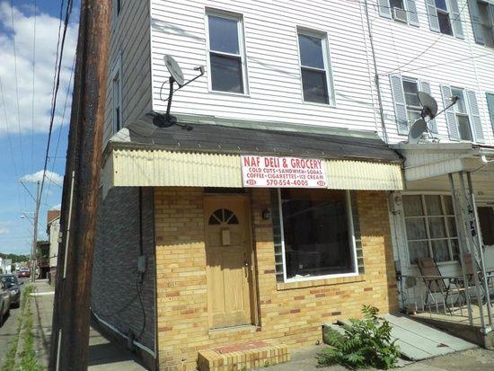 333 N Vine St, Mount Carmel, PA 17851 | MLS #20-55747 - Zillow