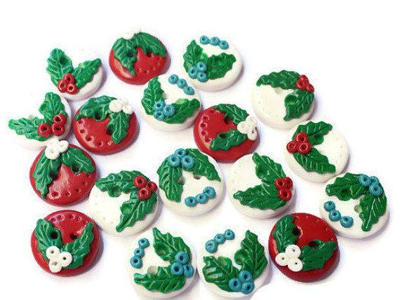 Christmas Nature #4 - Artsy Crafty Etsians ´¯`*•.¸¸★TREASURY BLITZ #2´¯`*•.¸¸★ от Coco на Etsy