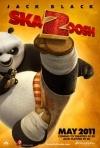 Kung Fu Panda 2 film (2011)