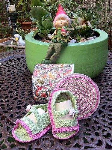 Baby #crochet