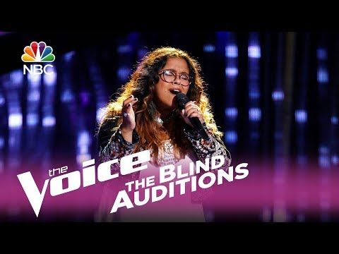 NBC's The Voice is back with a new season and loads of fresh vocal talent. The singing competition kicked off its 13th season with blind auditions being judged by Adam Levine, Blake Shelton, Jennifer Hudson and Miley Cyrus. In last.....