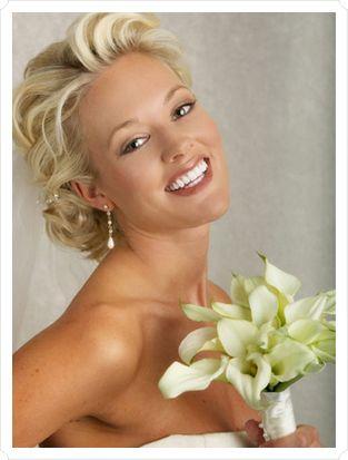 DIY Wedding Makeup & Hair?
