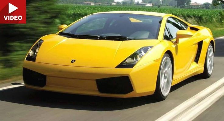 How Much Does It Cost To Maintain A Lamborghini Gallardo?
