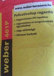 EPS ragasztó - polisztirol lap ragasztó