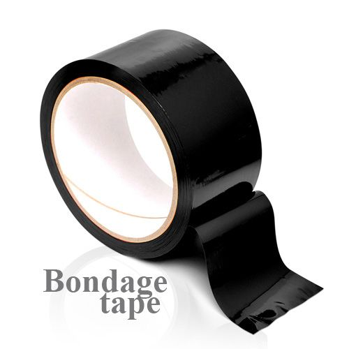 #Bondage tape from only £5.99