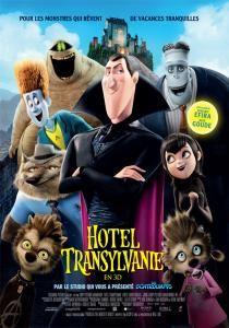 Hôtel Transylvanie Streaming