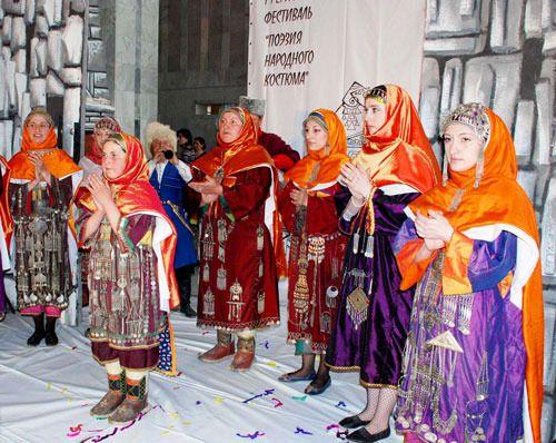 Национальный костюм Дагестана (31 фото): женские и мужские для дагестанцев, история