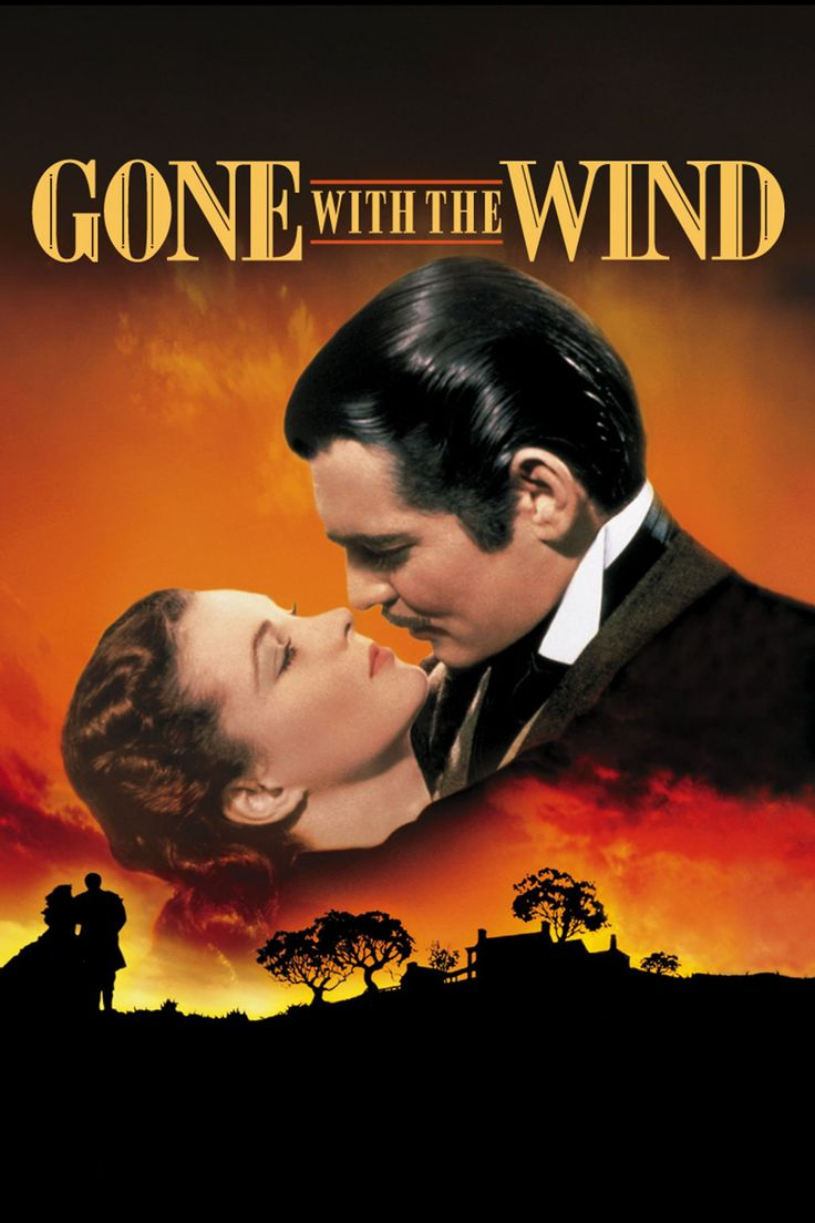 GONE WITH THE WIND Victor Fleming