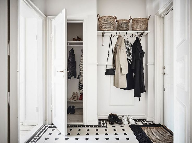 135 best Recibidores / Hall images on Pinterest | Hall, Cabinets ...