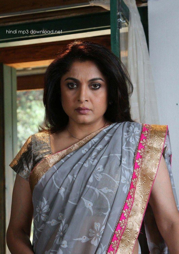 Ramya Krishnan bold