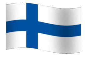 Kuvat | Animaatiokuvia Itsenäisyyspäivä - Suomenlippu