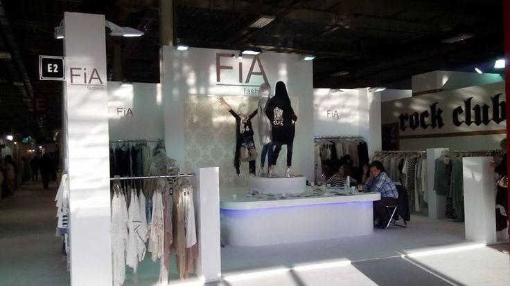 Fia Fashion - Femmina 2016