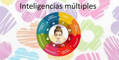 Estimulación de las inteligencias múltiples en primaria