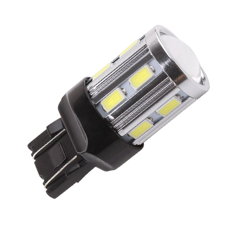 7443 7440 Led car bulbs 12 SMD 5730 Xenon White W21/5W 5W High power Cree XPE LED lamp Bulbs car light source parking 020   7443 7440 Led car bulbs 12 SMD 5730 Xenon White W21/5W 5W High power Cree XPE LED lamp Bulbs car light source parking        US $3.93  #shopaholic #dailydeals