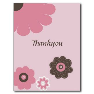 Cheap Thank You Cards | Thank You Cards Postcards