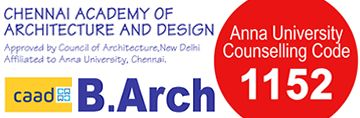 Explore the latest technologies and trends in the field of architecture.  We are offering such a wonderful platform through best architecture colleges in Chennai with experienced professionals and lab facilities. Get involved with our top architecture colleges in chennai for better placement.
