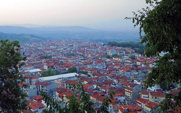 Naoussa - Imathia Regional Unit - Greece