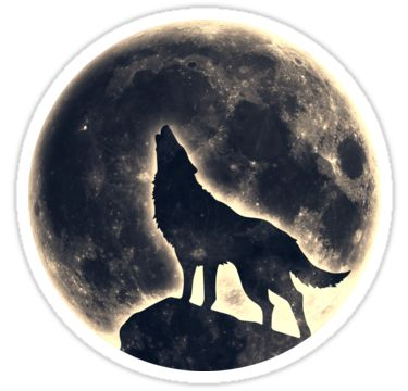 Wolf, moon, fantasy, wild, dog, wolves • Also buy this artwork on stickers, apparel, phone cases, and more.