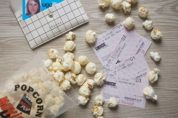 Bilan Cinéma – Décembre et Janvier   Lauralou