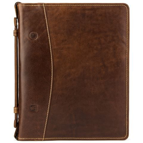 Greenburry Leather - Auckland Compendium