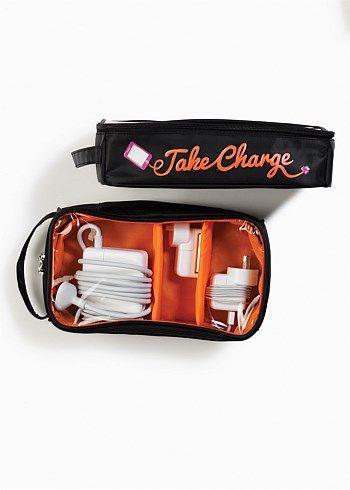 Take Charge Bag #gift #travel