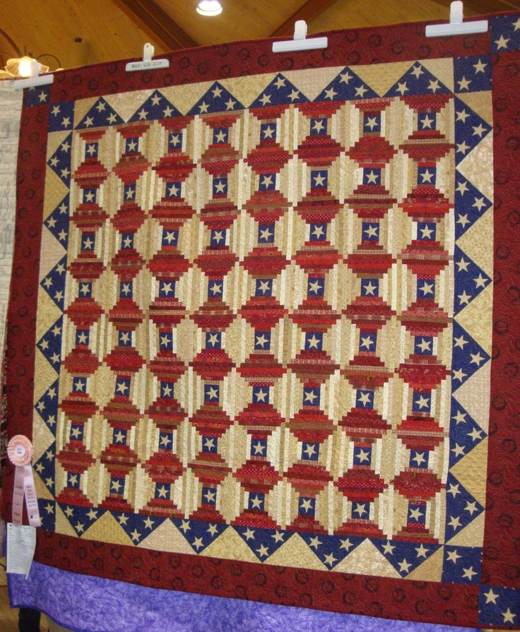 142 Best Patriotic Quilting Images On Pinterest
