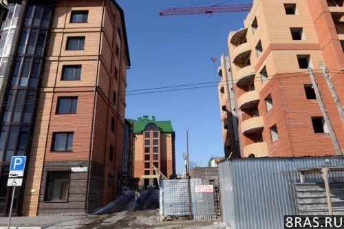 Предложение купить квартиру в новостройке | Барнаул объявление №2470