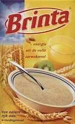 ELKE DAG! Met boter en suiker erin... mmmm!