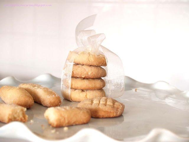 Biscotti di maionese